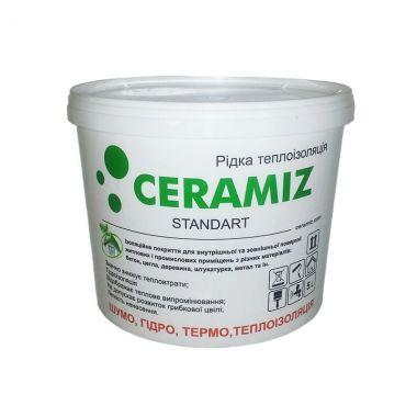 Теплоизоляция Ceramiz Standart 5L