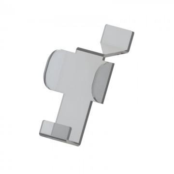 Подставка для мобильного телефона навесная для эконом-панели