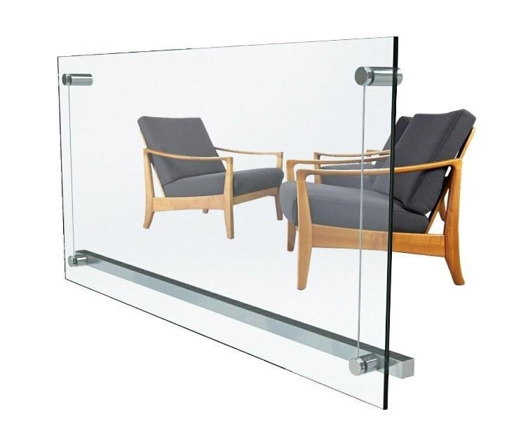 Новые стеклянные обогреватели EKOSTAR